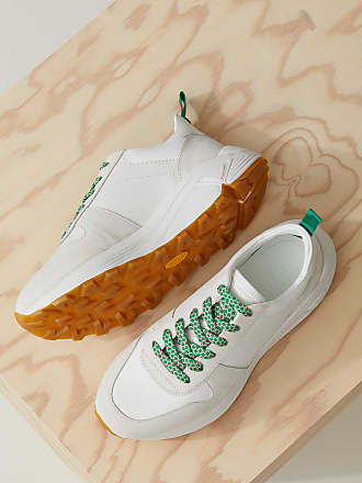 Closed Chunky Sneakers white