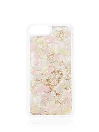 Forever New Confetti Shaky Phone Case i6/7/8P - Gold Glitter - 00