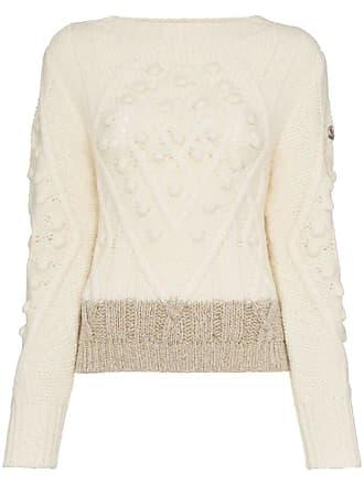 d559e1820b Moncler® Pullover für Damen: Jetzt bis zu −45% | Stylight