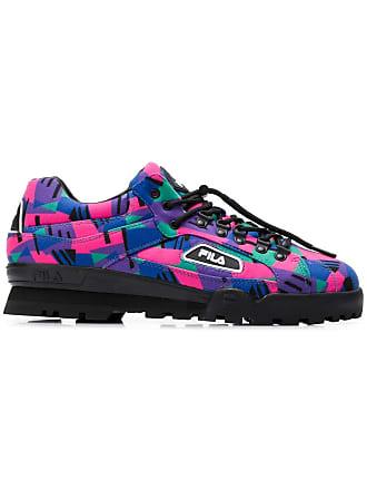 Fila Trail Blazer sneakers - Purple