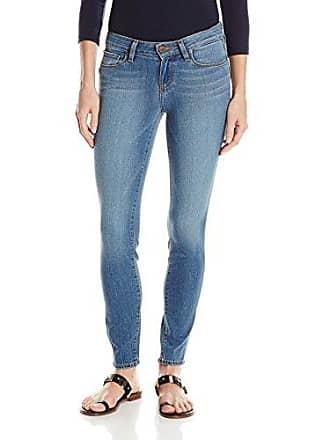 Paige Womens Verdugo Ankle Jeans, Tessie, 26