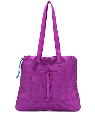 Ymc You Must Create Bolsa tote - Roxo