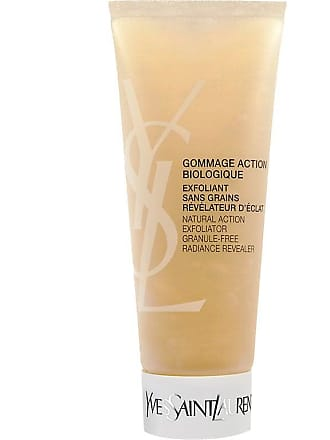 Yves Saint Laurent Beauty Womens Gommage Natural Action Exfoliator