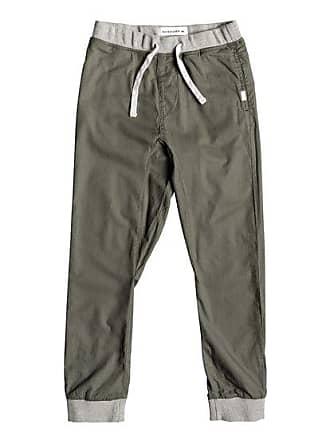 4626679f6826d Quiksilver Seaside Coda - Pantalon de jogging pour garçon 8-16 ans - Marron  -