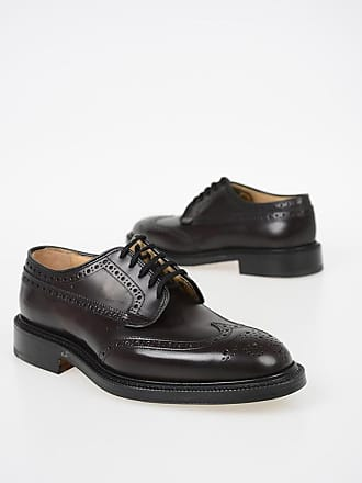 Churchs Leather GRAFTON Derby size 6