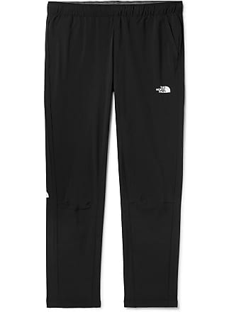 The North Face Mountek Slim-fit Tapered Shell Trousers - Black