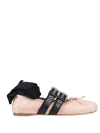 c980236bc185 Miu Miu® Ballet Flats: Must-Haves on Sale up to −84%   Stylight