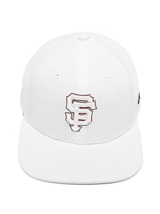 New Era Boné New Era Snapback San Francisco Giants Branco 6fcf99a4c06