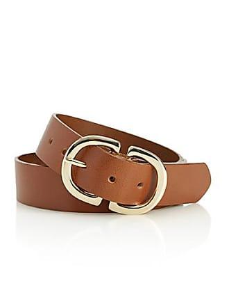 Simons Illusion buckle belt