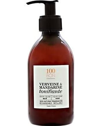 100BON Unisex fragrances Verveine & Mandarine Tonifiante Liquid Soap Hand 300 ml
