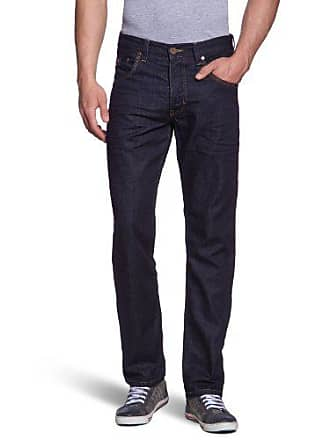 Freeman T. Porter FREEMAN T.PORTER - Jeans Droit - Homme - Bleu ( b27a797605a3