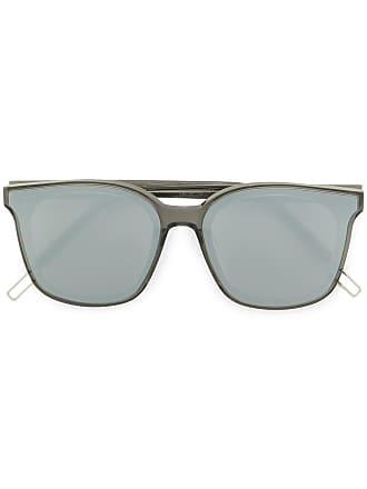Gentle Monster Óculos de sol Papas - Cinza