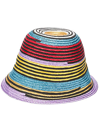 Missoni woven hat - Red
