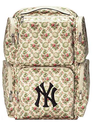 515d5b0b59a40 Gucci Mochila Grande con Parche NY Yankees