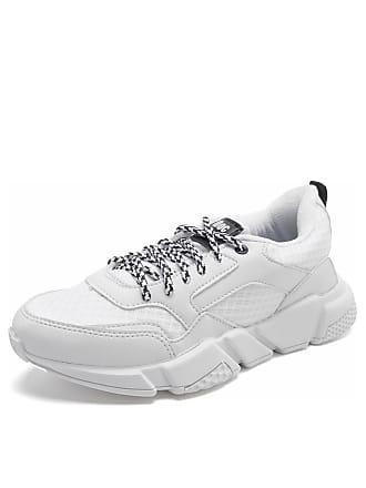 Doc Dog Tênis Doc Dog Dad Sneaker Chunky Branco