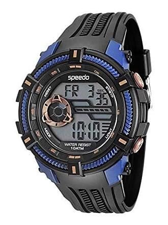 Speedo Relógio Speedo Masculino Ref: 80591g0evnp3 Esportivo Digital