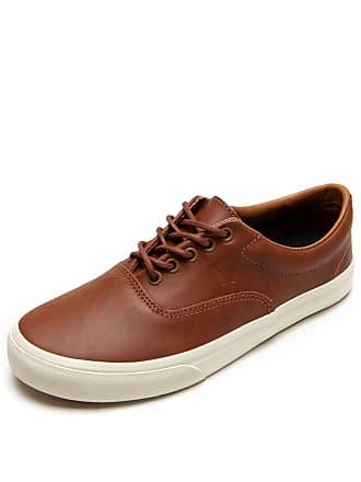 0ecc000f19 Masculino Sapatos De Couro em Marrom de 22 marcas