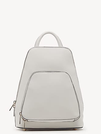 Sole Society Womens Aushan Backpack Vegan Linen One Size Vegan Leather From Sole Society
