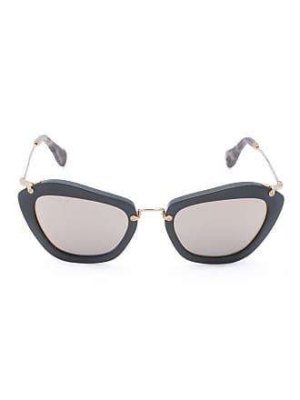 a5913540ab614 Miu Miu Eyewear Óculos de sol modelo Noir - Preto