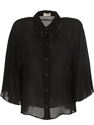 Camicie Donna Classiche Saint Laurent®  Acquista fino a −70%  9ac097a1e87