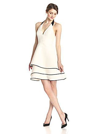 6bf64980af9c6 Halston Heritage® Halter-Neck Dresses  Must-Haves on Sale up to −75 ...