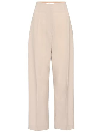 Jacquemus Droit high-waisted pants