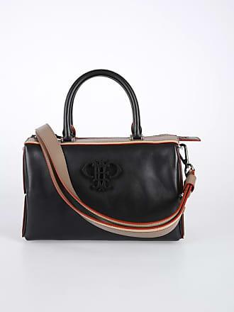 Emilio Pucci Leather Bowler Bag size Unica