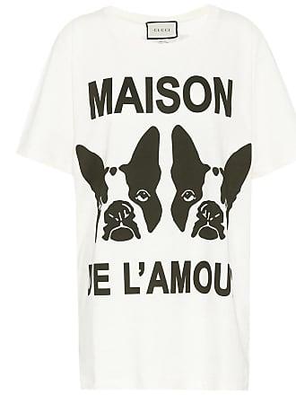 a4c33bb7 Gucci T Shirts 104 Produkte Im Angebot Stylight
