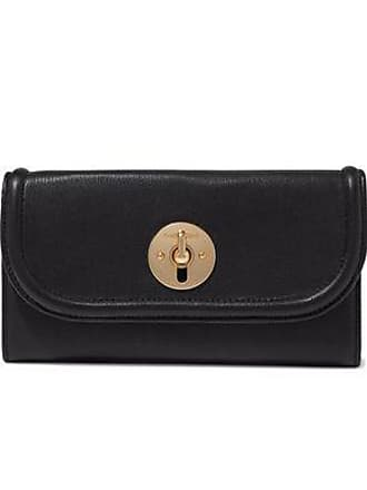 See By Chloé See By Chloé Woman Leather Continental Wallet Black Size