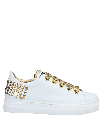 5f50e6018a376e Moschino CALZATURE - Sneakers & Tennis shoes basse
