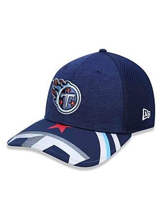 e5127a75b243b New Era BONE 3930 TENNESSEE TITANS NFL ABA CURVA AZUL NEW ERA