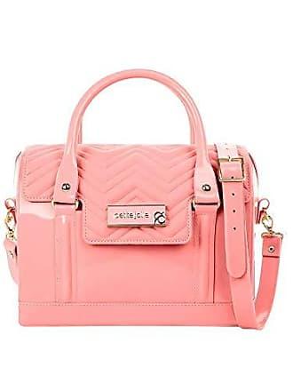 Petite Jolie Bolsa Petite Jolie Bloom Bag Rose T Un