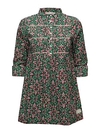4828f933229d Odd Molly Sensation Tunic Långärmad Skjorta Grön ODD MOLLY