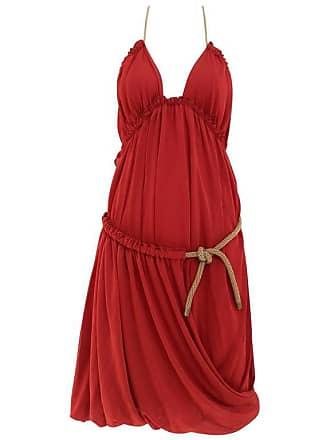 Tom Ford Halter Mini Dress