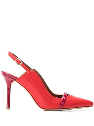 Malone Souliers Sapato Marion - Vermelho