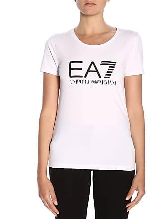 d3d9ceb62 Giorgio Armani T-Shirts for Women − Sale: up to −60% | Stylight