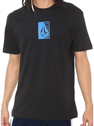 Volcom Camiseta Volcom Silk Half Stone Preta