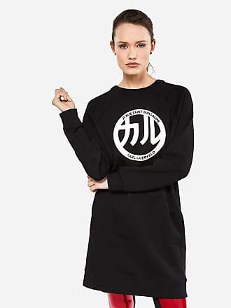 Karl Lagerfeld K/Tokyo Sweater Dress