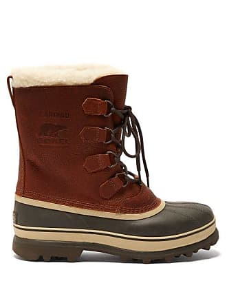 3bbcd43667d Fur-Lined Boots − Now: 1066 Items up to −71% | Stylight