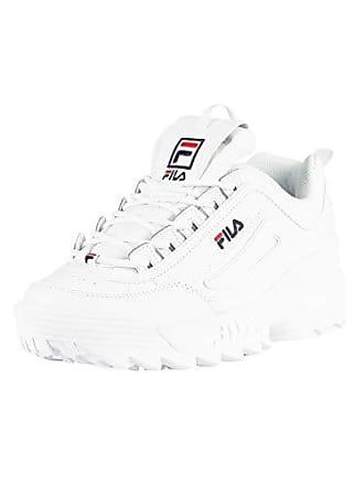 9bc9b8b2adb3 Fila Disruptor Ii Premium Herren Sneaker Weiß