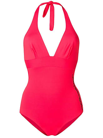 Gentryportofino one-piece swimsuit - Rosa