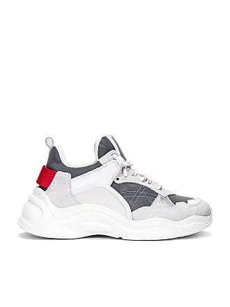 Iro Curve Runner Sneaker in White