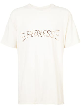 Visvim Camiseta Peerless - Branco