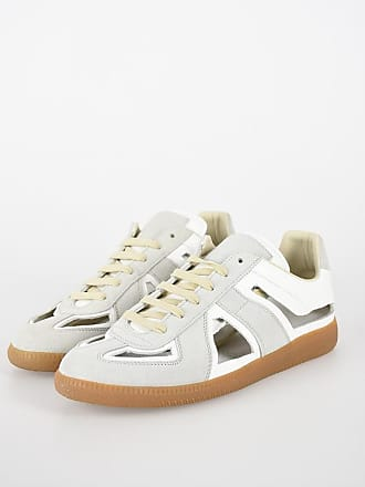 Maison Margiela MM22 Leather Low Sneakers size 42,5