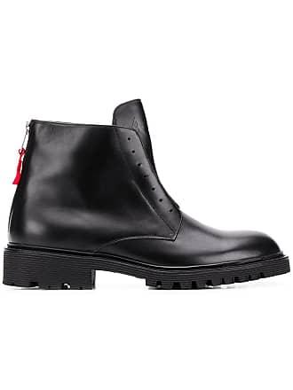 424 Ankle boot - Preto