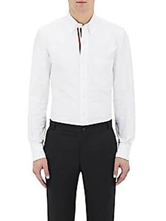 063ff08495db Thom Browne Mens Oxford Cloth Shirt - White Size 5