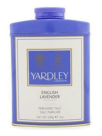 Yardley English Lavender Perfumed Talc For Women 200G/7Oz 1.00 pounds