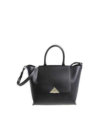 737b76e901d9 Emporio Armani Leather Handbags for Women − Sale  up to −32 ...