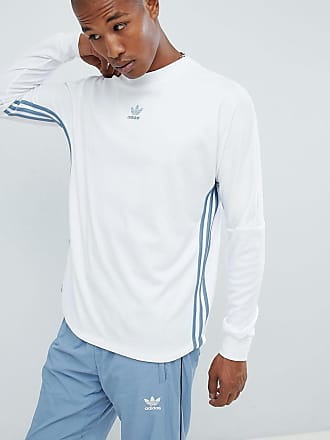 336710a669e Adidas Originals® Long Sleeve T-Shirts − Sale: up to −45% | Stylight