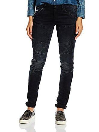 G-Star 5620 Custom Mid Skinny Women Joll Super Stretch Dark Aged Jean, 32